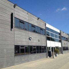 Solfilm til vinduer, bygninger og kontorer