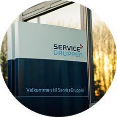 Servicegruppen
